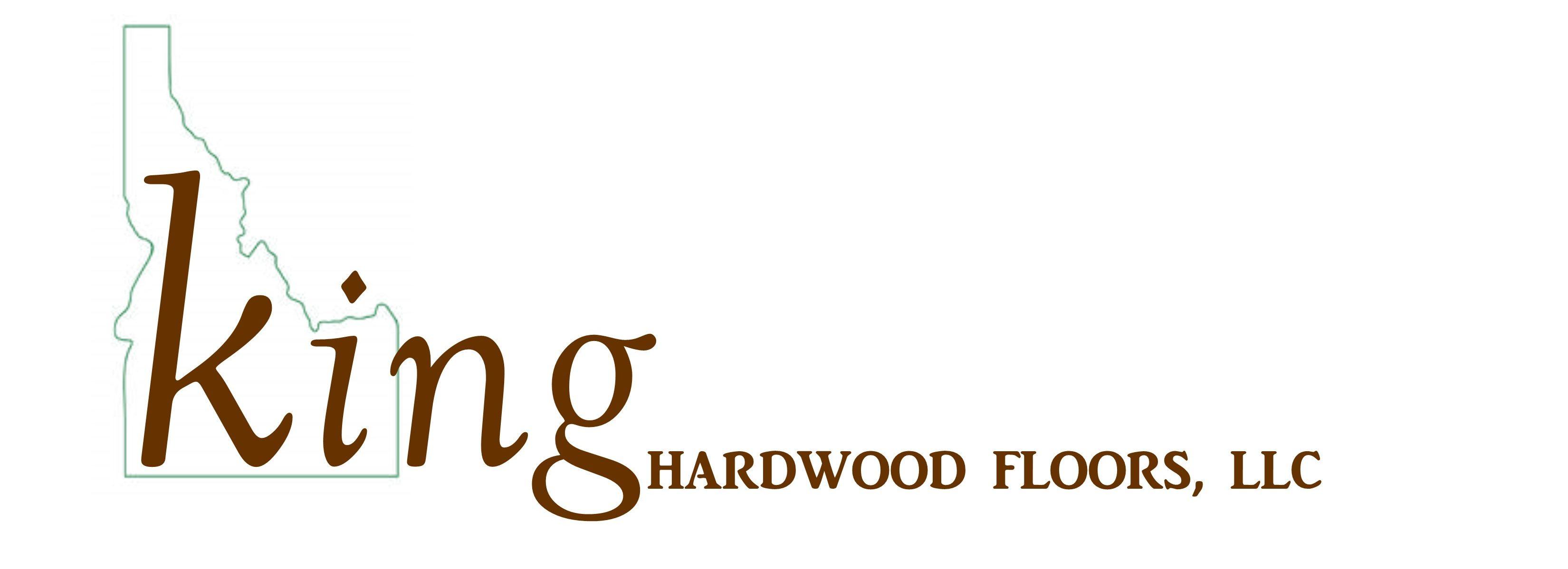 King Hardwood Floors LLC