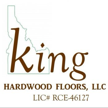 King Hardwood Floors LLC, Boise ID LIC#RCE-46127